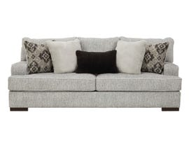 Signature Design by Ashley Mercado Fabric Sofa in Pewter 8460438