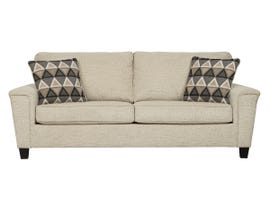Signature Design by Ashley Abinger Sofa in Cream 8390438