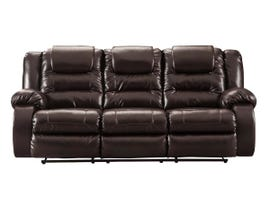 Signature Design by Ashley Reclining Sofa in Chocolate 7930788