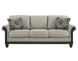 Signature Design by Ashley Benbrook Series Sofa in Ash 7730438