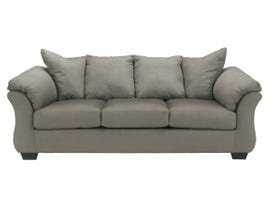 Signature Design by Ashley Darcy Sofa in Cobblestone 7500538