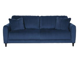 Signature Design by Ashley Enderlin Series Fabric Sofa in Ink 17801