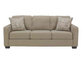 Signature Design by Ashley Alenya Series Fabric Sofa in Quartz 1660038