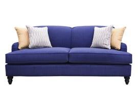 Mercer Series Fabric Sofa in Niagara Cobalt