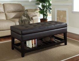 K LIVING Valda Storage Bench 2001B