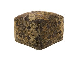 Signature Design by Ashley Stevensville Series Cafe Pouf A1000110