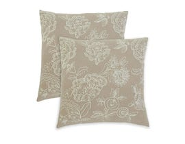 Signature Design by Ashley Embroidered Pillow Cover A1000312