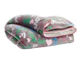 Signature Design by Ashley Throw (Set of 3) in Multi A1000315