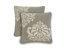 Signature Design by Ashley Damask Pillow Cover A1000329