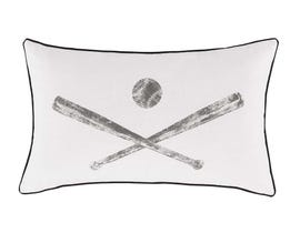 Signature Design by Ashley Pillow (Set of 4) in Charcoal A1000853