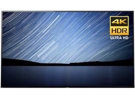 "Sony 77"" 4K UHD Smart OLED TV XBR77A1E"