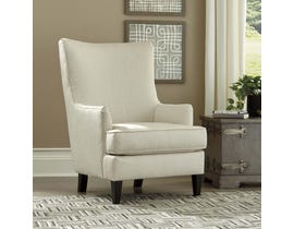 Signature Design by Ashley Paseo Collection Accent Chair in Ivory A3000044