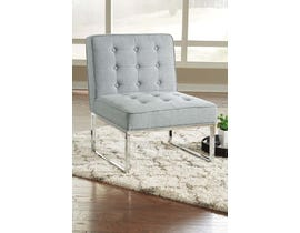 Signature Design by Ashley Cimarosse Collection Accent Chair in Gray A3000111