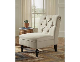 Signature Design by Ashley Degas Collection Accent Chair in Oatmeal A3000123