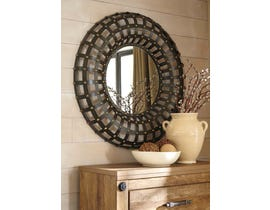 Signature Design by Ashley Ogier Series Mirror A8010017