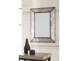 Signature Design by Ashley O'Tallay Series Mirror A8010020