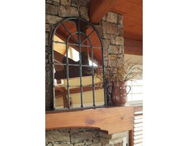 Signature Design by Ashley Oengus Series Mirror A8010025