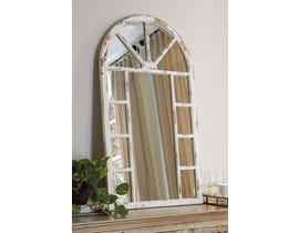 Signature Design by Ashley Divakar Series Mirror A8010069