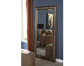 Signature Design by Ashley Dulal Series Mirror A8010083