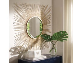 Signature Design by Ashley Elspeth Series Mirror A8010124