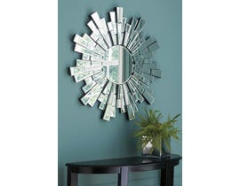 Signature Design by Ashley Braylon Series Mirror A8010127