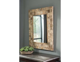 Signature Design by Ashley Ivanna Series Mirror A8010142