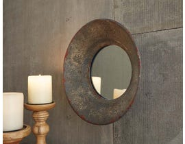 Signature Design by Ashley Carine Series Mirror A8010145