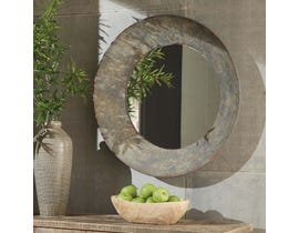 Signature Design by Ashley Carine Series Mirror A8010147