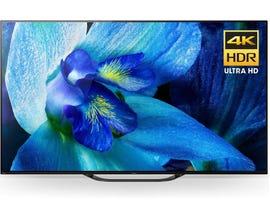 "Sony 65"" 4K UHD Smart OLED TV XBR65A8F"