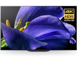 "Sony 65"" 4K Ultra HD OLED HDR Smart HDTV XBR65A9G"