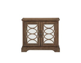 Avalon 2-Door Accent Chest in Sandstone AC9594-G84