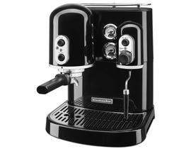KitchenAid Pro Line Series Espresso Maker in Onyx Black KES2102OB