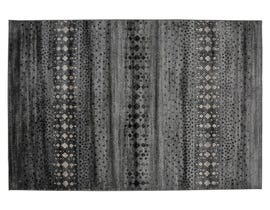 Primo Anniston 8' x 10' Area Rug in Grey