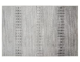 Primo Anniston 5' x 8' Area Rug in Ivory