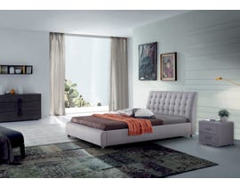Sinca Ashford Bed in Light Grey M1716