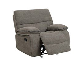 High Society Athens Recliner in Brown UAE1162105