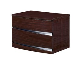 Global Furniture Aurora Nightstand W-NS