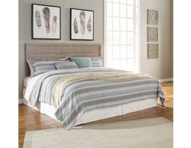 Signature Design by AshleyCulverbach series youth gray finish King Size Bed B070