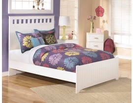 Signature Design by Ashley Lulu 4pc Full Bed with Nightstand B102
