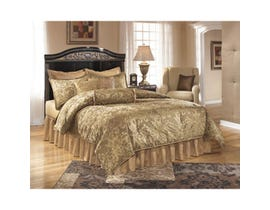 Signature Design by Ashley Queen Panel Bed in black B104B9