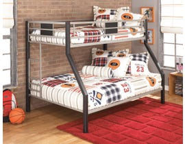 Signature Design by Ashley Bedroom Dinsmore bunkbed B106