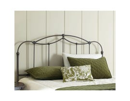 Sinca Affinity Headboard in Blackened Taupe B1227