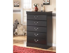 Signature Design by Ashley Bedroom Huey Vineyard chest B128