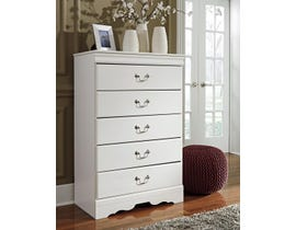 Signature Design by Ashley Bedroom Anarasia chest B129
