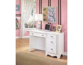 Signature Design by Ashley Bedroom Desk in White B188-22