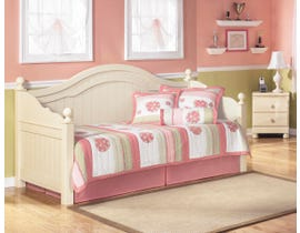 Signature Design by Ashley Twin Day Bed in Cream Cottage B213B74