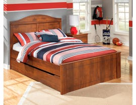 Signature Design by Ashley Twin Panel Bed with Trundle B228B9