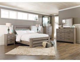 Signature Design by Ashley Bedroom Zelen 6-piece Queen Bedroom Set B248-31