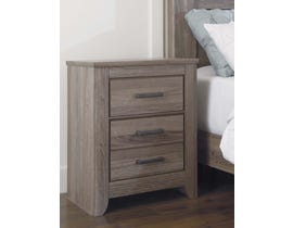 Signature Design by Ashley Nightstand in Warm Gray B248-92
