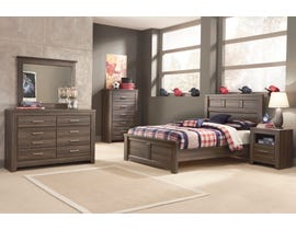 Signature Design by Ashley Bedroom Juararo 6-piece Full Bedroom Set B251-21